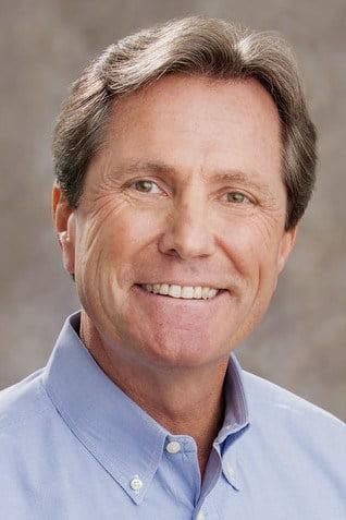 Bill Spreitzer head shot