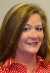 Susan Arnold head shot