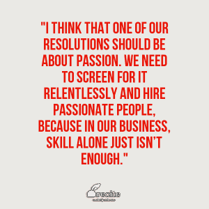 Leadership Resolutions That Can Transform Your Company