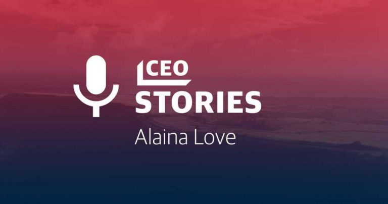 CEO Stories